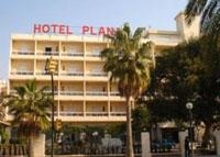 Фото отеля Hotel Planas 3* (Отель Планас 3*)