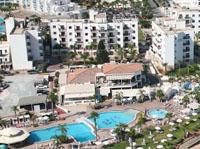 Фото отеля Marlita Beach Hotel Apts 4* (Марлита Бич Отель Аптс 4*)