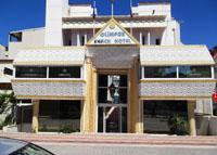 Фото отеля Olimpos Beach Hotel by RRH&R 3* (Олимпос Бич Отель РРХ Р 3*)