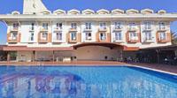 Фото отеля Aura Resort Hotel 4* (Аура Резорт Отель 4*)