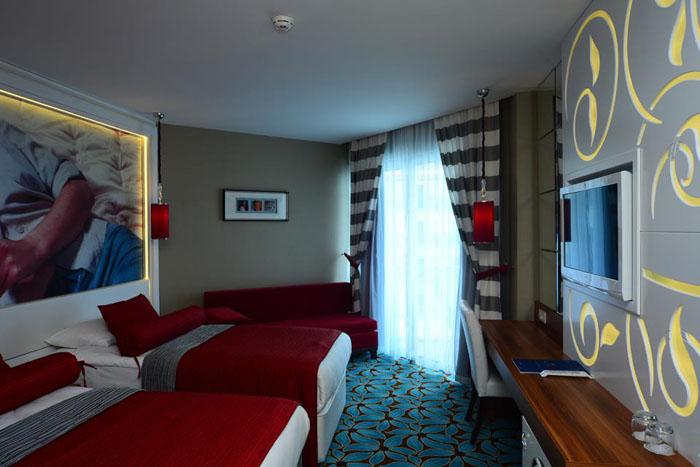 Фото отеля Vikingen Infinity Resort & Spa 5* (Викинген Инфинити Резорт энд Спа 5*)