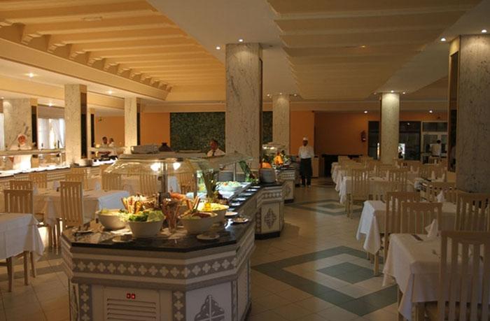 Фото отеля Abou Sofiane 4* (Абу Софиан 4*)