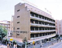 Фото отеля Copacabana 3* (Копакабана 3*)