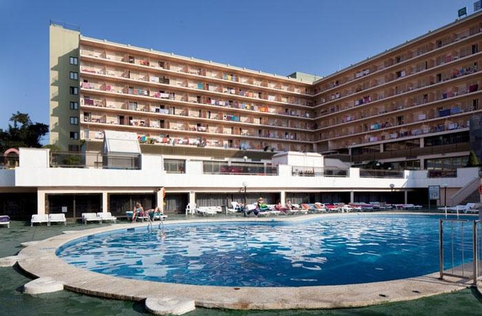 Gran Casino Royal 3 Испания Ллорет-де-мар