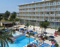 Фото отеля H.Top Platja Park Hotel 4* (Эйч Топ Платья Парк Отель 4*)