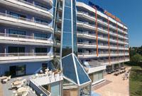 Фото отеля Medplaya Piramide Salou 4* (Медплая Пирамида Салоу 4*)
