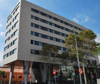 Фото отеля Hotel 4 Barcelona 4* (Отель 4 Барселона 4*)