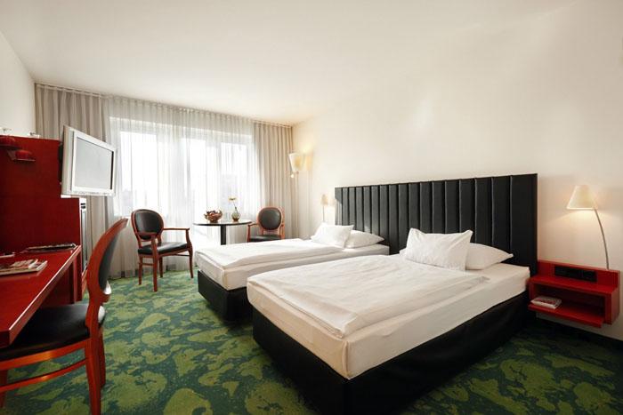 Фото отеля Arcotel Wimberger 4* (Аркотель Вимбергер 4*)