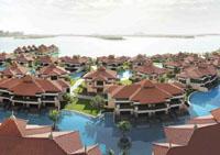 Фото отеля Anantara Dubai The Palm Resort & Spa 5* (Анантара Дубай Пальм Резорт энд Спа 5*)