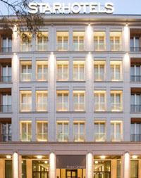 Фото отеля Starhotels Rosa Grand 4* (Старотель Роза Гранд 4*)