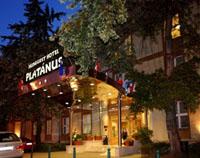 Фото отеля Hunguest Hotel Platanus 3* (Хунгест Отель Платанус 3*)