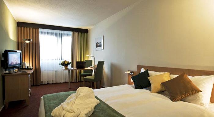 Фото отеля Mercure Budapest Buda Hotel 4* (Меркури Будапешт Буда Отель 4*)