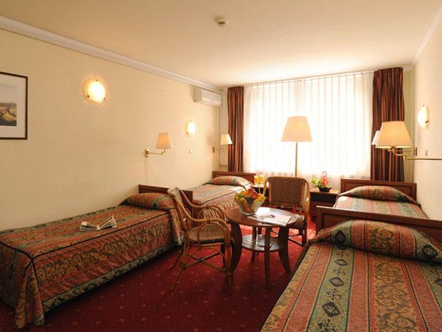 Фото отеля Atlas City Hotel 3* (Атлас Сити Отель 3*)
