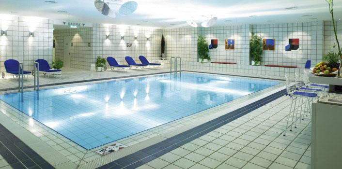 Фото отеля Holiday Inn Berlin City West 4* (Холидей Инн Берлин Сити Вест 4*)