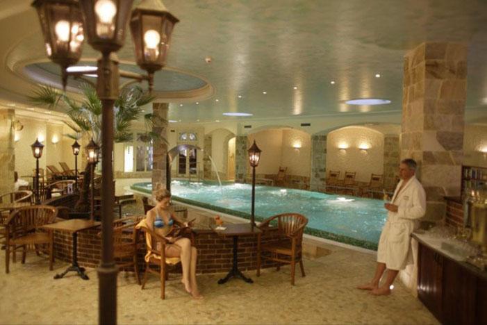 Фото отеля Carlsbad Plaza 5* (Карлсбад Плаза 5*)