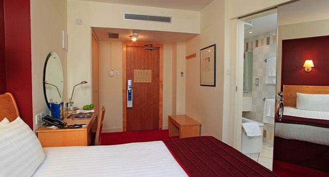 Фото отеля Kensington Close Hotel 4* (Кенсингтон Клоуз Отель 4*)