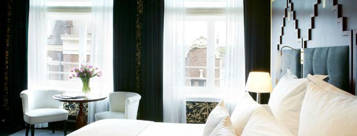 Фото отеля Hotel De L'Europe 5* (Отель Де Л Европа 5*)