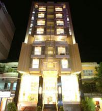 Фото отеля Golden Rain 3* (Голден Рейн 3*)