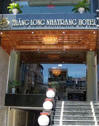 Фото отеля Thang Long Nha Trang Hotel 3* (Тханг Лонг Нха Транг Отель 3*)