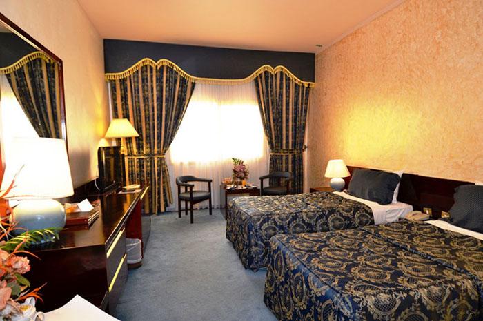 Фото отеля Ras Al Khaimah Hotel 4* (Рас Аль-Хайма Отель 4*)