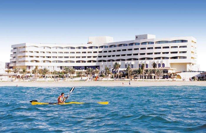 Фото отеля Sharjah Grand Hotel 4* (Шарджа Гранд Отель 4*)