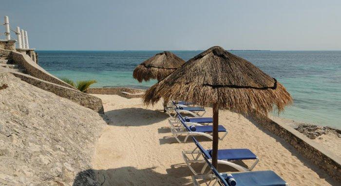 Фото отеля Dos Playas Beach House Hotel 3* (Дос Плаяс Бич Хаус Отель 3*)
