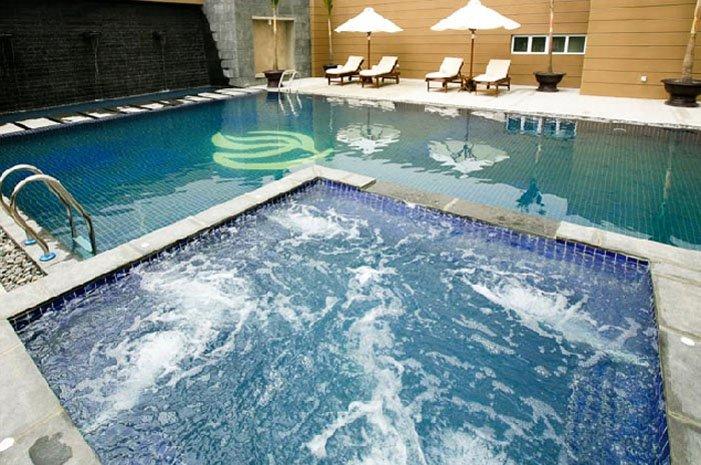 Фото отеля TTC Hotel Premium - Michelia 4* (ТТС Отель Премиум - Мишелия 4*)