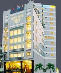 Фото отеля Olympic Hotel Nha Trang 3* (Олимпик Отель Нячанг 3*)