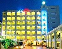 Фото отеля Hai Au Hotel 3* (Хай Ау Отель 3*)