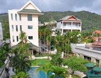 Фото отеля Baan Karonburi Resort 3* (Баан Каронбури Резорт 3*)