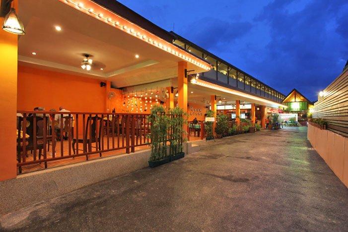 Фото отеля Kata Silver Sand 3* (Ката Сильвер Санд 3*)