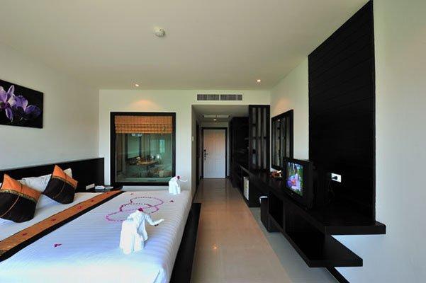 Фото отеля APK Resort 3* (АПК Резорт 3*)