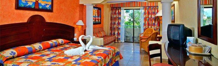 Фото отеля Gran Bahia Principe Coba 5* (Гран Бахия Принцип Коба 5*)