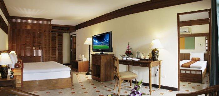 Фото отеля Best Western Premier Bangtao Beach Resort & Spa 4* (Бест Вестерн Премьер Бангтао Бич Ресорт энд Спа 4*)