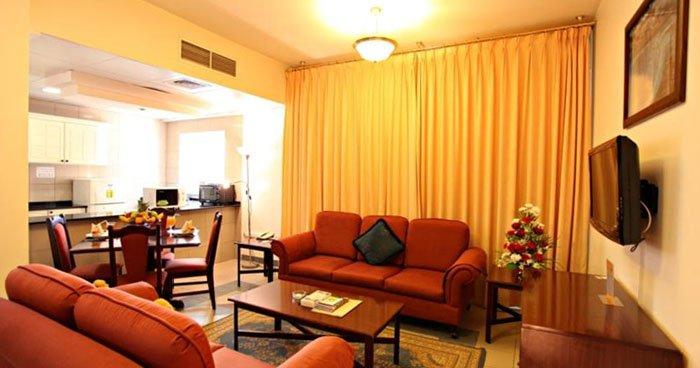 Фото отеля Spark Residence Hotel Apartments 4* (Спарк Резиденс Отель Апартментс 4*)