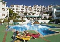 Фото отеля Hotel Blue Sea Callao Garden 3* (Блю Си Каллао Гарден 3*)