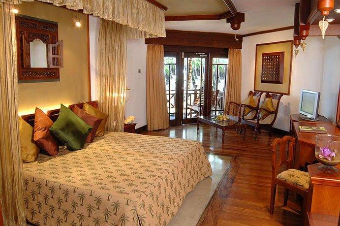 Фото отеля Royal Palms Beach Hotel 5* (Роял Палмс Бич Отель 5*)
