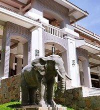 Фото отеля Amaryllis Resort 4* (Амариллис Резорт 4*)