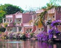 Фото отеля The Leela Goa 5* (Лила Гоа 5*)