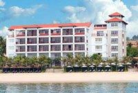Фото отеля Novela Muine Resort & Spa 4* (Новелла Муйне Резорт энд Спа 4*)