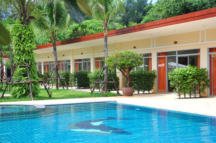 Фото отеля Phuket Sea Resort 3* (Пхукет Си Резорт 3*)