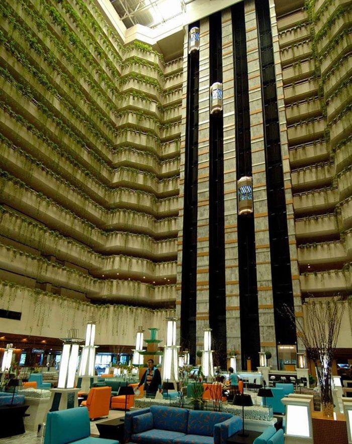 Фото отеля Ambassador City Jomtien Ocean Wing 4* (Амбассадор Сити Джомтьен Океан Винг 4*)