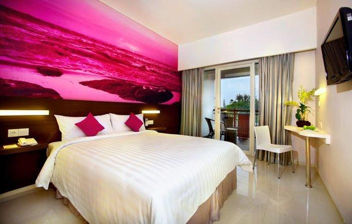 Фото отеля Fave Seminyak Bali 3* (Фейв Семиньяк Бали 3*)