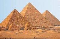 Фото - Пирамиды (Египет)