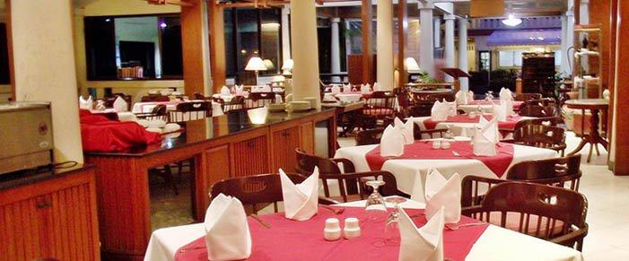 Фото отеля Hyton Leelavadee Phuket 3* (Хитон Лилавади Пхукет 3*)