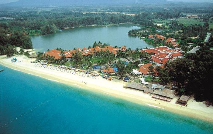 Фото отеля Outrigger Laguna Phuket Beach Resort 5* (Аутригер Лагуна Пхукет Бич Резорт 5*)