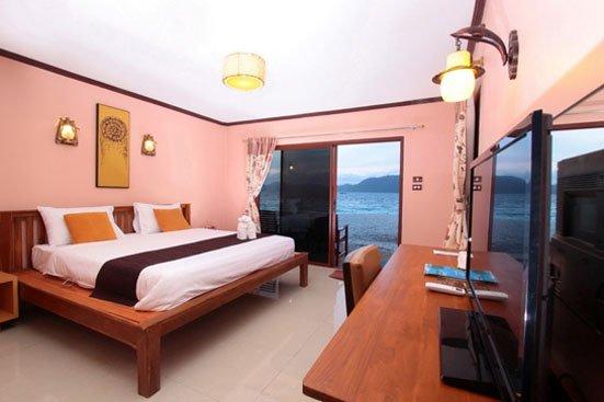 Фото отеля Coral Island Resort 3* (Корал Исланд Резорт 3*)