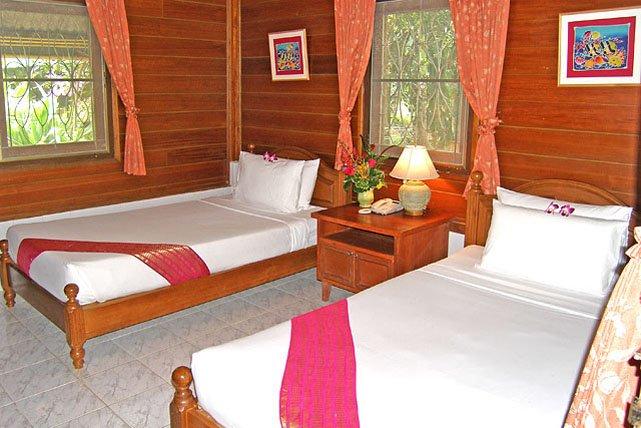 Фото отеля Golden Sand Inn Phuket 3* (Голден Санд Инн Пхукет 3*)