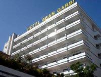 Фото отеля Gran Garbi Hotel 4* (Гран Гарби Отель 4*)