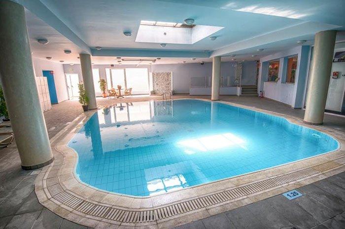 Фото отеля New Famagusta 3* (Нью Фамагуста 3*)
